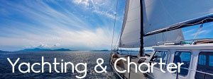 Yachting and charter